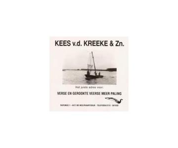Kees v.d. Kreeke & Zn.